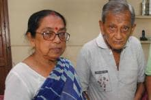 Cup of Life: Elderly Kolkata Couple Ready to Attend Their 10th World Cup