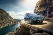 All-New 2018 BMW X3 Petrol Variant Launched in India for Rs 56.90 Lakh