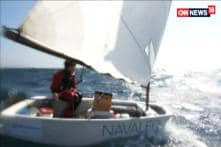 12-Year-Old French Boy Makes Record English Channel Crossing
