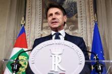 Italy's Anti-establishment Leaders Revive Governing Coalition