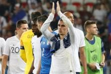 France Show Attacking Firepower as They Down Italy 3-1
