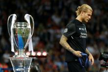 Liverpool's Loris Karius Suffered Concussion in Champions League Final