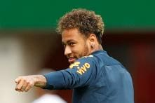 FIFA World Cup 2018: Neymar Ready for Battle Post Injury Woes