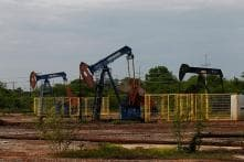 Oil Prices Drop on Rising Supplies From Top Three Producers