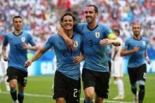 FIFA World Cup 2018: Uruguay's Diego Godin Holds Key to Locking Out Cristiano Ronaldo