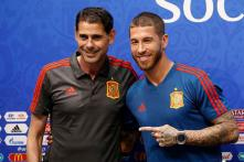 FIFA World Cup 2018: Spain Camp in Turmoil as They Face Tough Opening Test Against Ronaldo-led Portugal