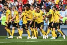 Belgium vs England, FIFA World Cup, Highlights: Belgium Trounce England 2-0
