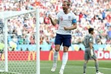 England vs Panama, FIFA World Cup 2018, Highlights: As it Happened