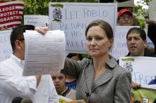 Federal Judge Temporarily Blocks Deportation of Pizza Worker
