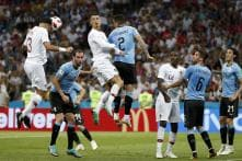FIFA World Cup 2018 - Uruguay End Portugal's World Cup Dream - Relive the Goals