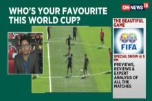 FIFA World Cup 2018: Fever Catches up in India as Fans Gear Up for Opening Day