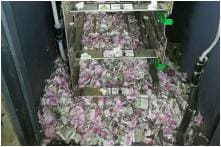 Mice Destroy Bank Notes Worth 12 Lakh at SBI ATM in Assam's Tinsukia