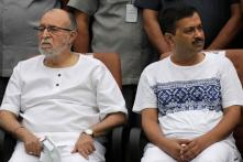 Amidst Confusion Over SC Verdict, Arvind Kejriwal Seeks Time to Meet LG Anil Baijal