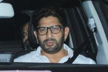 After Abhishek Bachchan, Arshad Warsi Twitter Account Gets Hacked