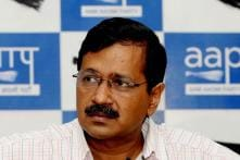 Arvind Kejriwal Airs Concern Over Puducherry CM Being