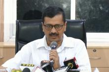 Arvind Kejriwal Claims L-G, PMO Masterminding Bureaucratic Rebellion in Delhi