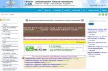 CEE Kerala NEET 2018 Counseling: NEET Result Submission Begins Today at cee.kerala.gov.in