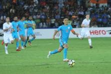 AFC Asian Cup: India Will Not be an Easy Team to Beat, Assures Chhetri
