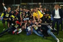 Promoted Parma Under Spotlight for Alleged Match-fixing Attempt