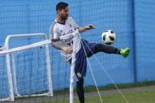 FIFA World Cup 2018: Lionel Messi in Focus as Argentina Seek Winning Start Against Iceland