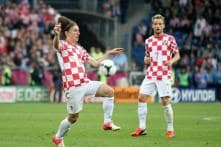 FIFA World Cup 2018: Modric Says Golden Ball 'Bittersweet' After Defeat