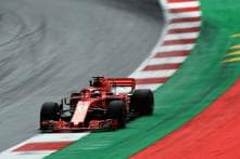 Sebastian Vettel Wins in Belgium to Rein in Hamilton