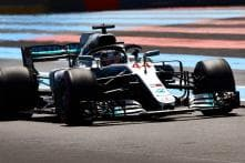 'Hungry' Lewis Hamilton Seeks Japanese Grand Prix Boost After Russian Rumpus