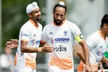 India Stun Argentina 2-1, Continue Unbeaten Run in Champions Trophy