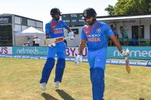 Rohit Sharma Reveals How Dhoni Made Him Opener Overnight, Dhawan's Toilet Tradition