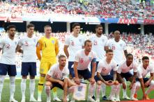 In Pics, FIFA World Cup, Match 29, England vs Panama