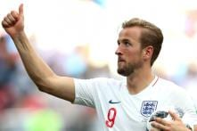 FIFA World Cup 2018: Harry Kane Sets Sights on New Records as he Targets Glory