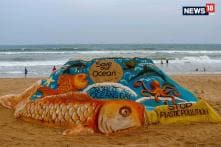 World Oceans Day: Saving the Oceans by Combating Plastic Pollution