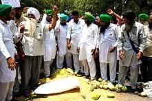 'Gaon Bandh' Evokes Mixed Response in Haryana, Punjab