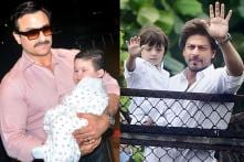 PHOTOS: Bollywood's Super Cool Dads
