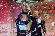 Indian-American Karthik Nemmani Wins Scripps National Spelling Bee