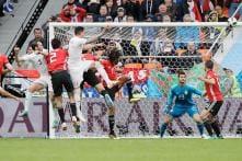 FIFA World Cup 2018: Uruguay Score Late Winner to Break Egyptian Hearts
