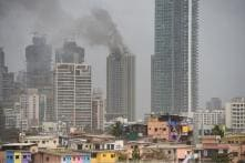 No Lessons Learnt? Fire in Worli Building 295th Incident in Mumbai in Last 60 Days