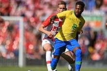 Manchester United Sign £52m Fred on Five-year Deal From Shakhtar