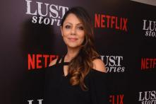Gauri Khan Grabs Eyeballs at 'Lust Stories' Screening