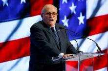 Giuliani Says Trump Shouldn't Testify Because 'Our Recollection Keeps Changing'