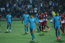 After Emotional Appeal, Sunil Chhetri Scores Brace in India's 3-0 Win Against Kenya