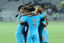 Intercontinental Cup: Constantine Lauds Chhetri & Co After Massive Win in Opener