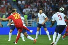 FIFA World Cup 2018: Belgium Beat England - Relive the Goals