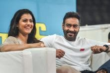 Ajay Devgn's Fan Asks Kajol to Leave Him; Here is How the Actress Responded