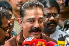 Kamal Haasan's Party Demands Resignation of AIADMK Minister Who Said Actor's Tongue Must be Cut for Godse Remark