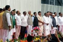 As Cabinet Inducts 25, Karnataka MLAs See Chance to Milk Unsteady Congress-JDS Coalition
