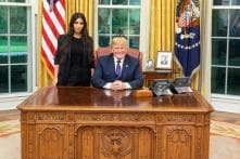After Kim Kardashian's Appeal, Trump Commutes 63-Year-Old Woman's Life Sentence