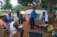Anthrax Outbreak in Jharkhand's Simdega District, Two Persons Tested Positive