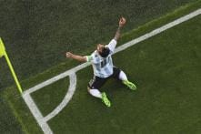 Argentina vs Nigeria, FIFA World Cup 2018: Argentina Beat Nigeria to Seal Round-of-16 Spot