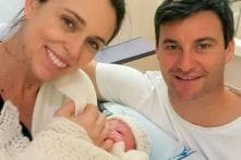New Zealand PM Hopes for New World for Daughter Neve